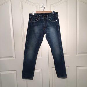 Sexy Ralph Lauren Jeans